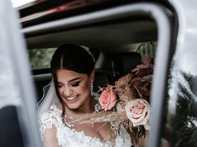 Il matrimonio di Leonardo e Tanita a Morro d'Oro, Teramo 35
