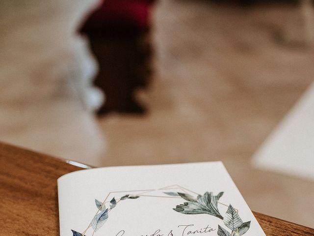 Il matrimonio di Leonardo e Tanita a Morro d'Oro, Teramo 47