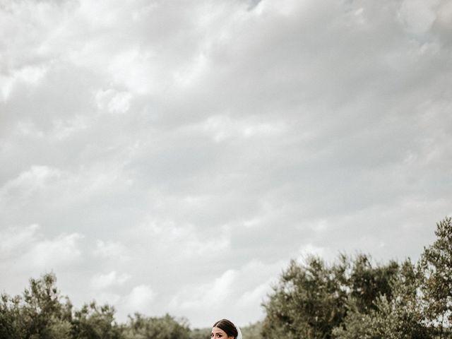 Il matrimonio di Leonardo e Tanita a Morro d'Oro, Teramo 1