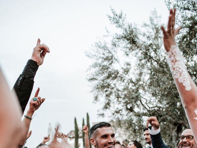 Il matrimonio di Leonardo e Tanita a Morro d'Oro, Teramo 70