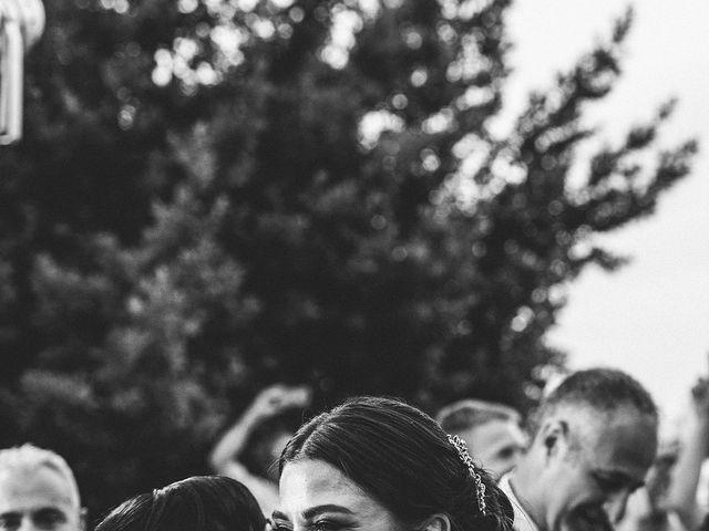 Il matrimonio di Leonardo e Tanita a Morro d'Oro, Teramo 71