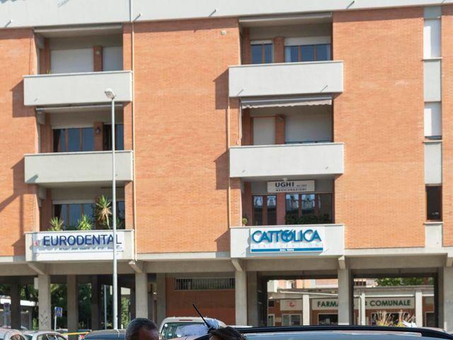 Il matrimonio di Valentina e Diego a Jesi, Ancona 4