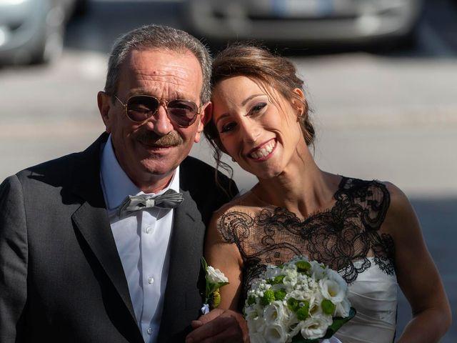 Il matrimonio di Valentina e Diego a Jesi, Ancona 6