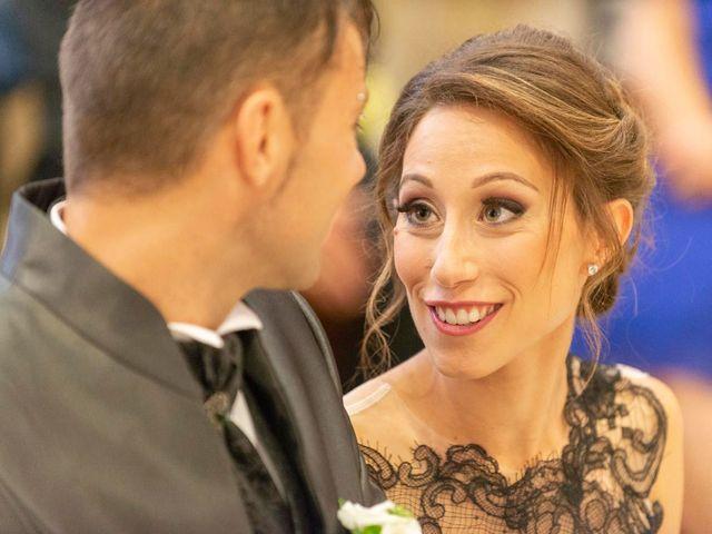 Il matrimonio di Valentina e Diego a Jesi, Ancona 9