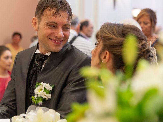 Il matrimonio di Valentina e Diego a Jesi, Ancona 10