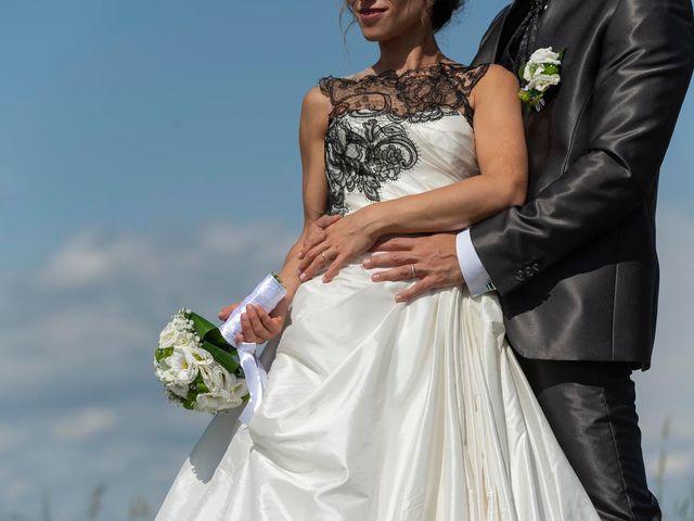 Il matrimonio di Valentina e Diego a Jesi, Ancona 13