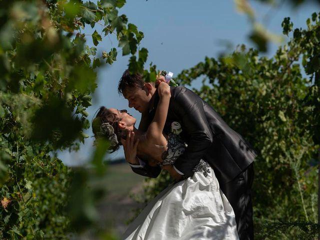 Il matrimonio di Valentina e Diego a Jesi, Ancona 14