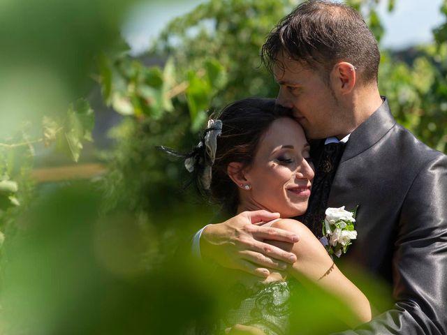 Il matrimonio di Valentina e Diego a Jesi, Ancona 15