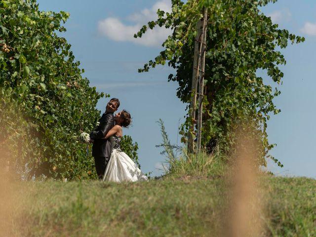 Il matrimonio di Valentina e Diego a Jesi, Ancona 16