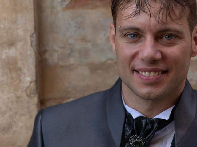Il matrimonio di Valentina e Diego a Jesi, Ancona 18