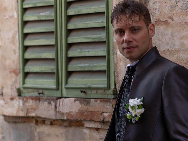 Il matrimonio di Valentina e Diego a Jesi, Ancona 19