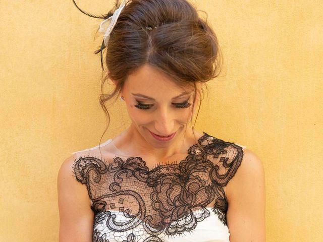 Il matrimonio di Valentina e Diego a Jesi, Ancona 20
