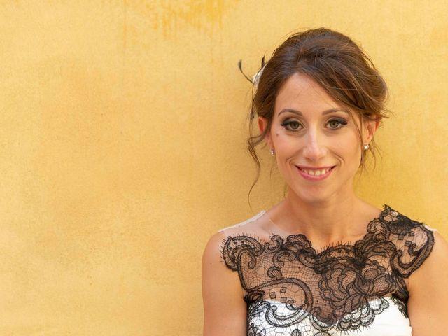 Il matrimonio di Valentina e Diego a Jesi, Ancona 21