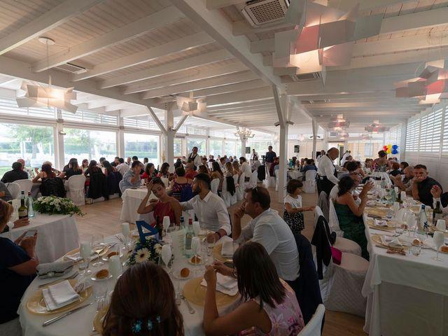 Il matrimonio di Valentina e Diego a Jesi, Ancona 23