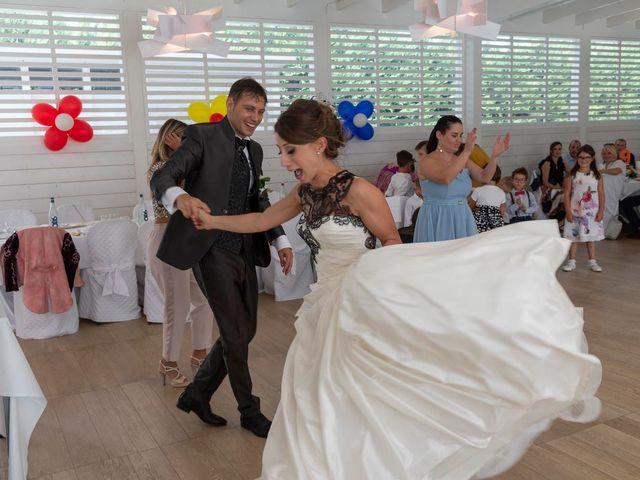 Il matrimonio di Valentina e Diego a Jesi, Ancona 26