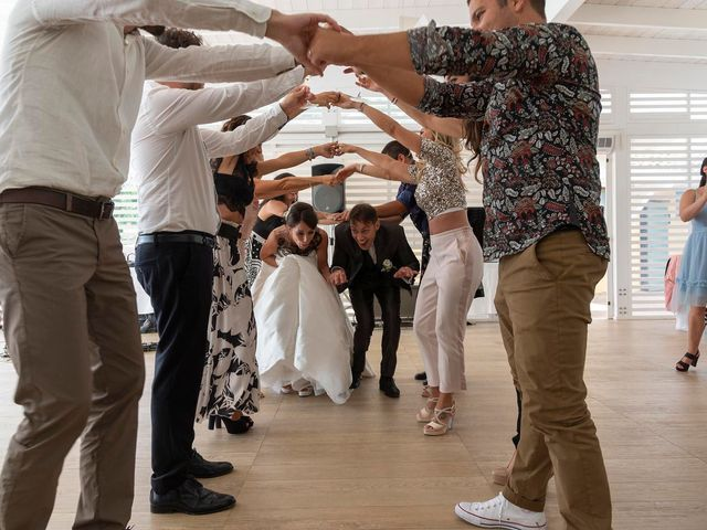 Il matrimonio di Valentina e Diego a Jesi, Ancona 27