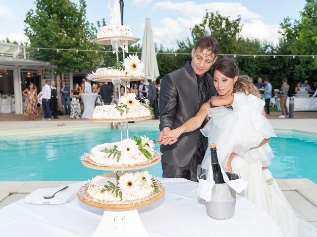 Il matrimonio di Valentina e Diego a Jesi, Ancona 29