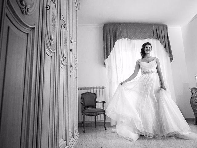 Il matrimonio di Riccardo e Maria Carmela a Reggio di Calabria, Reggio Calabria 7