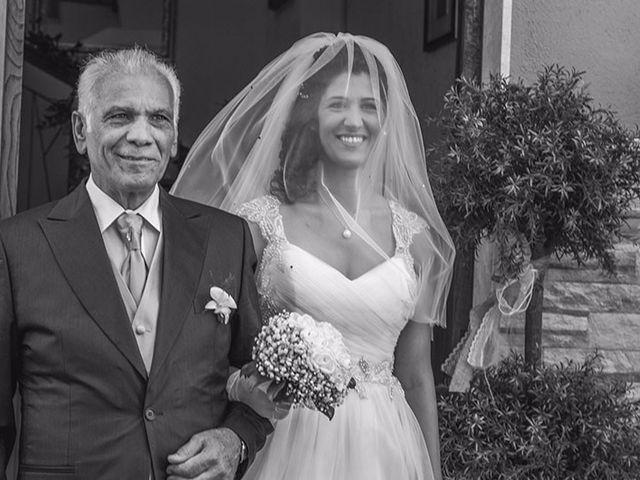 Il matrimonio di Riccardo e Maria Carmela a Reggio di Calabria, Reggio Calabria 10