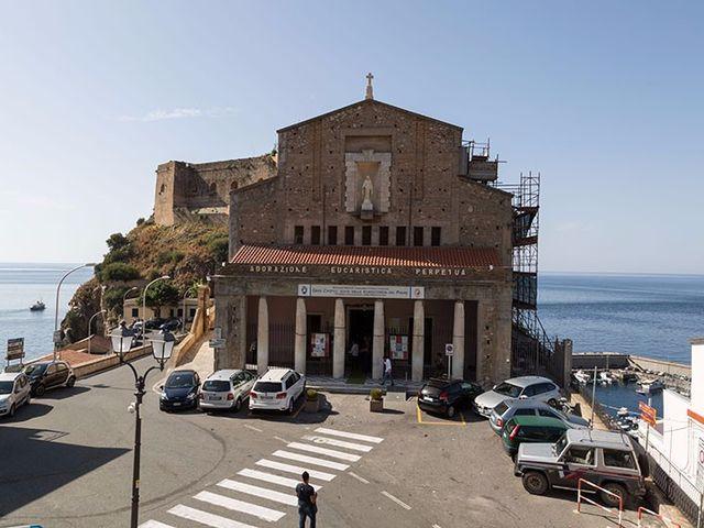 Il matrimonio di Riccardo e Maria Carmela a Reggio di Calabria, Reggio Calabria 11