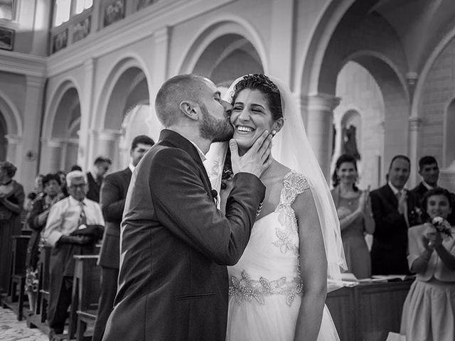 Il matrimonio di Riccardo e Maria Carmela a Reggio di Calabria, Reggio Calabria 14