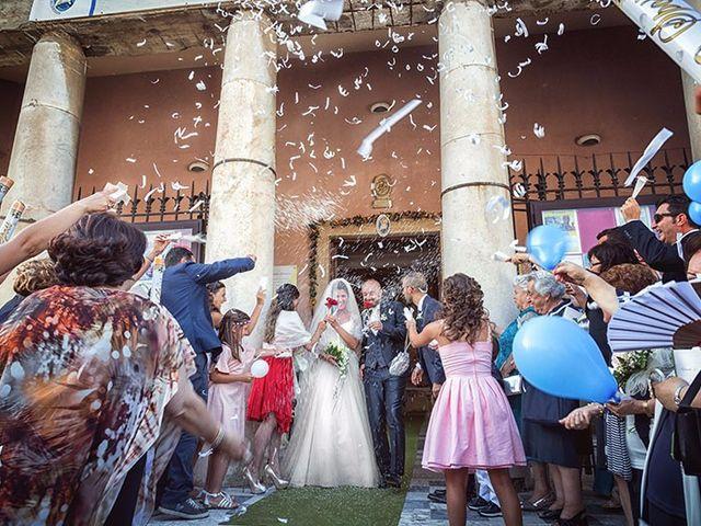 Il matrimonio di Riccardo e Maria Carmela a Reggio di Calabria, Reggio Calabria 16