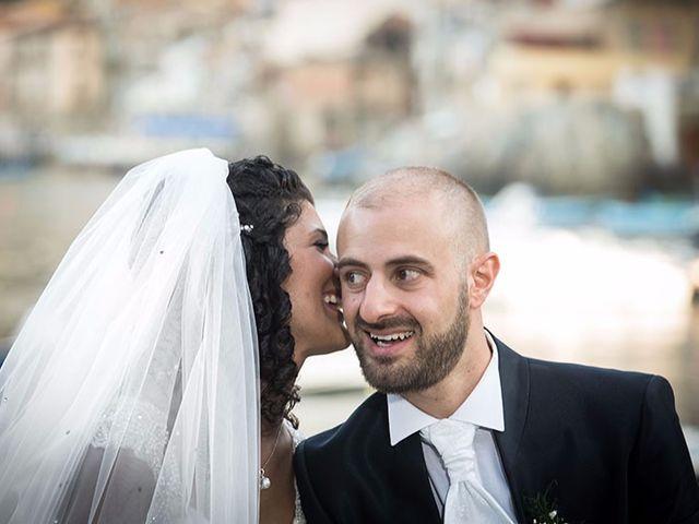 Il matrimonio di Riccardo e Maria Carmela a Reggio di Calabria, Reggio Calabria 19