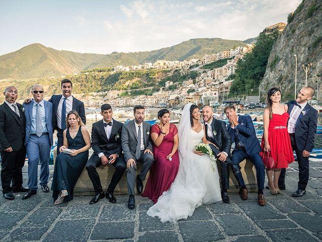 Il matrimonio di Riccardo e Maria Carmela a Reggio di Calabria, Reggio Calabria 20