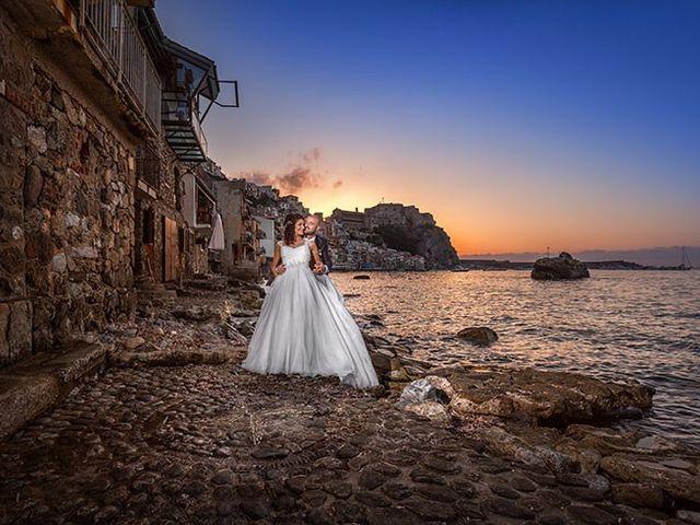 Il matrimonio di Riccardo e Maria Carmela a Reggio di Calabria, Reggio Calabria 21