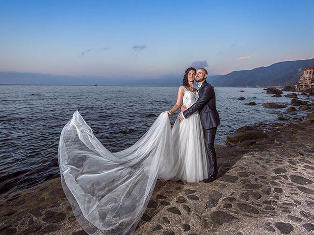 Il matrimonio di Riccardo e Maria Carmela a Reggio di Calabria, Reggio Calabria 22
