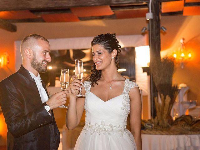 Il matrimonio di Riccardo e Maria Carmela a Reggio di Calabria, Reggio Calabria 24