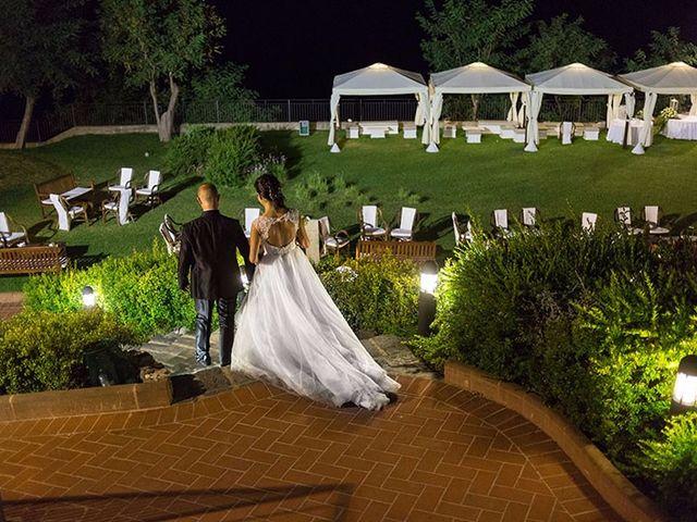 Il matrimonio di Riccardo e Maria Carmela a Reggio di Calabria, Reggio Calabria 25