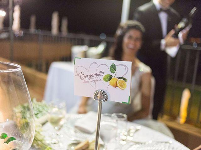 Il matrimonio di Riccardo e Maria Carmela a Reggio di Calabria, Reggio Calabria 26