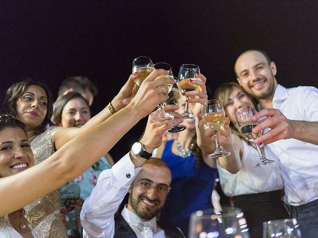 Il matrimonio di Riccardo e Maria Carmela a Reggio di Calabria, Reggio Calabria 29