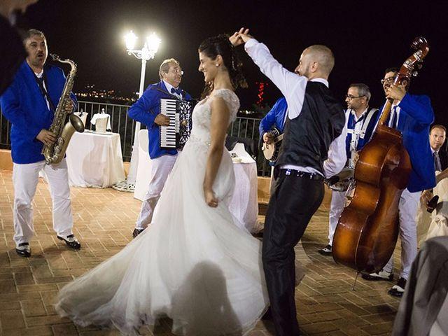 Il matrimonio di Riccardo e Maria Carmela a Reggio di Calabria, Reggio Calabria 31
