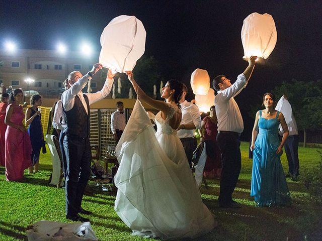 Il matrimonio di Riccardo e Maria Carmela a Reggio di Calabria, Reggio Calabria 36
