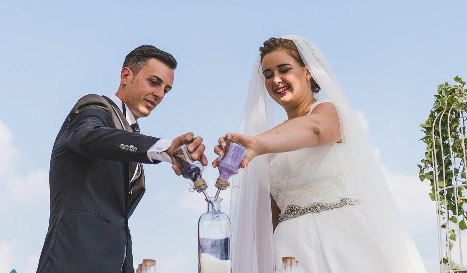 Il matrimonio di Manuel e Jessica a Barbania, Torino