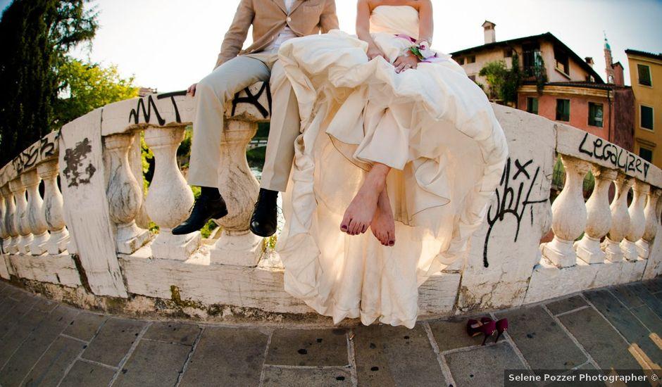 Il matrimonio di Chiara e Vito a Vicenza, Vicenza