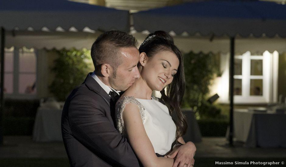 Il matrimonio di Ivano e Irene a Misinto, Monza e Brianza