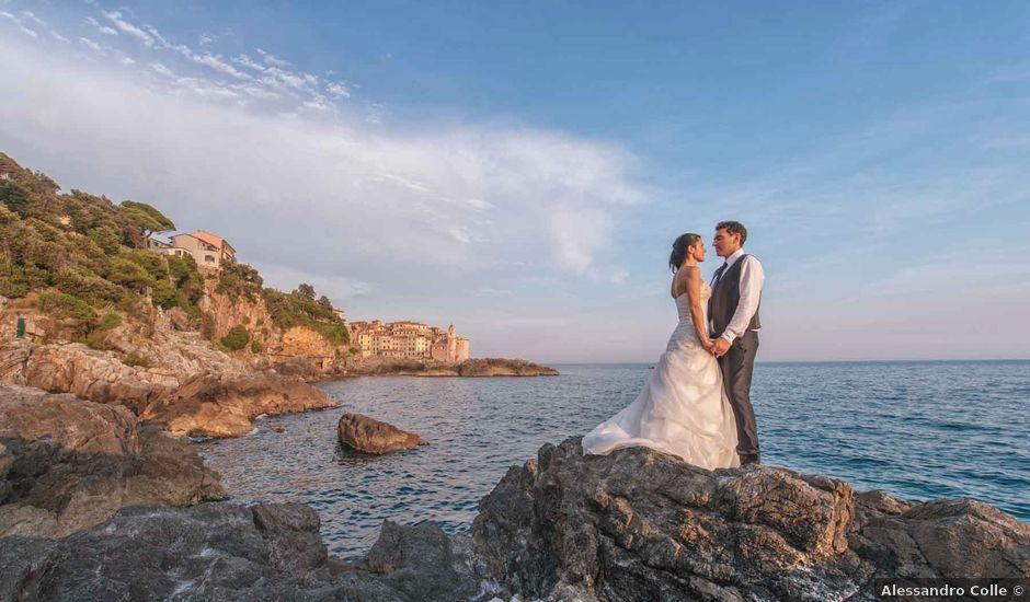 Il matrimonio di Fabio e Michela a Massa, Massa Carrara