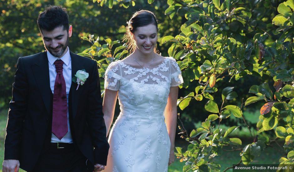 Il matrimonio di Davide e Irene a Milano, Milano