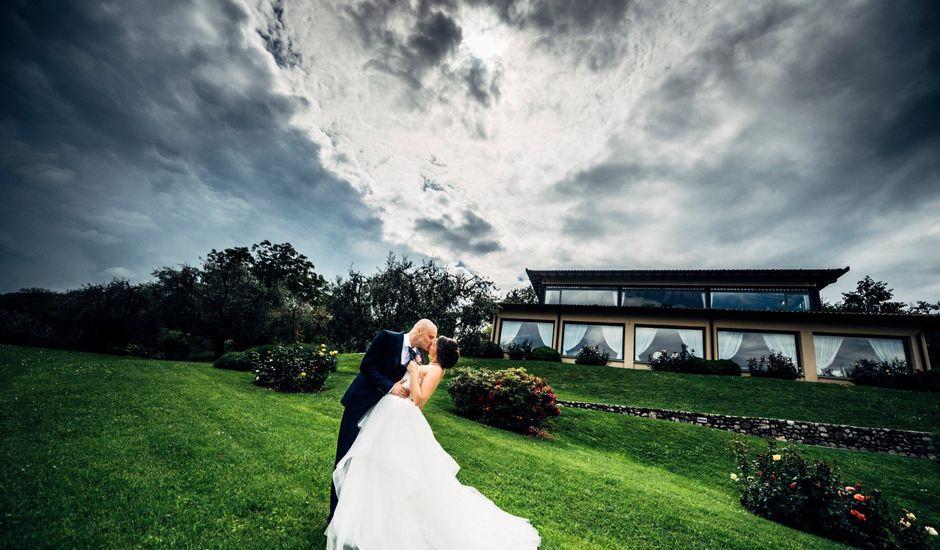 Il matrimonio di Matteo e Noemi a Manerbio, Brescia