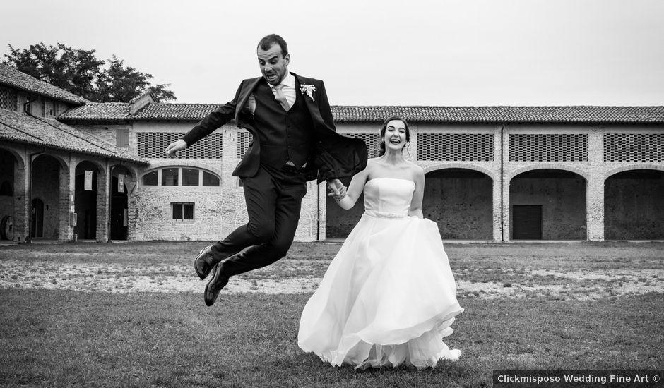 Il matrimonio di Lorenzo e Alice a Parma, Parma