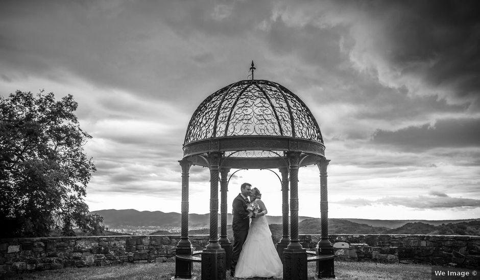 Il matrimonio di Roberto e Silvia a Staranzano, Gorizia