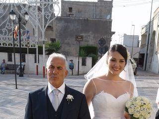 Le nozze di Marcella e Dario 2