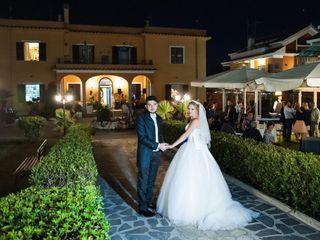 le nozze di Hanna e Riccardo 3