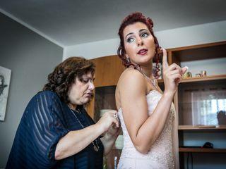 le nozze di Morena e Pietro 3