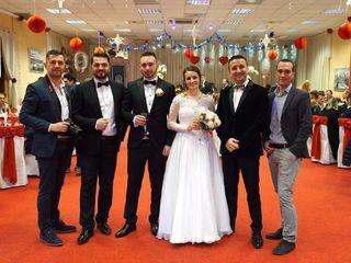 Le nozze di Adrian e Mădălina 2