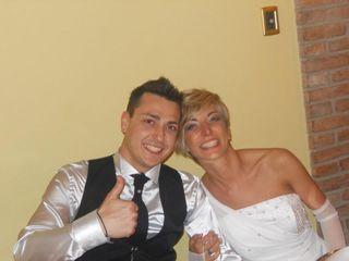 Le nozze di Dario e Barbara 1