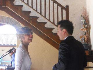 Le nozze di Dario e Barbara